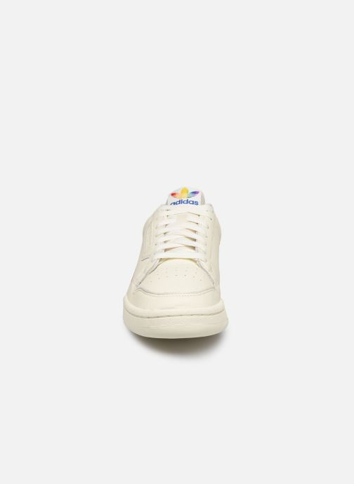 Sneakers adidas originals Continental 80 Wit model