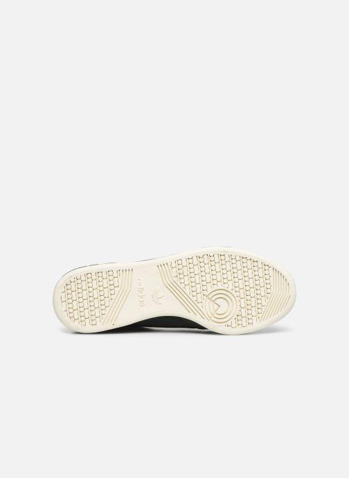 Sneakers adidas originals Continental 80 Groen boven