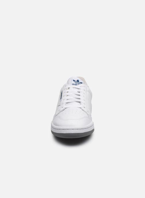 adidas originals Continental 80 (Blanc) - Baskets (418994)