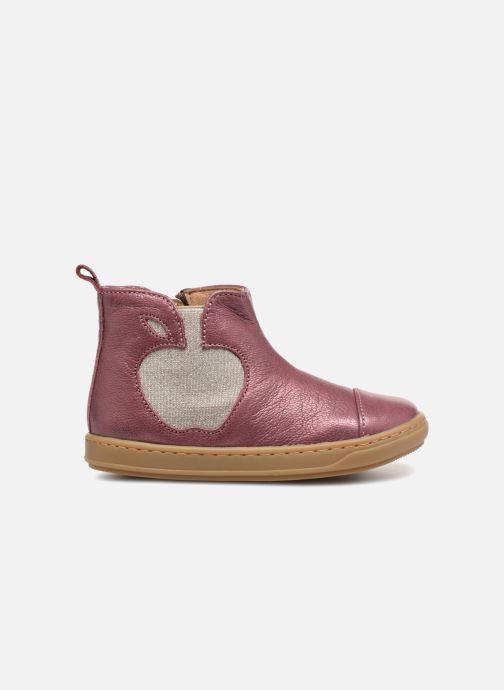 Stiefeletten & Boots Shoo Pom Bouba Apple SZ rosa ansicht von hinten