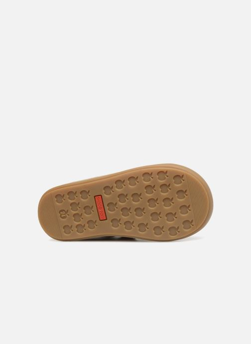 Stiefeletten & Boots Shoo Pom Bouba Apple SZ rosa ansicht von oben