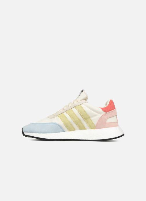 Sneakers adidas originals I-5923 Pride Hvid se forfra