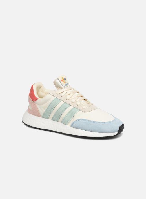Sneakers adidas originals I-5923 Pride Hvid detaljeret billede af skoene