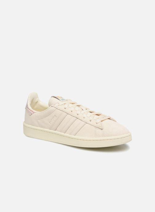 1cdb51e9454 adidas originals Campus Pride (White) - Trainers chez Sarenza (343177)