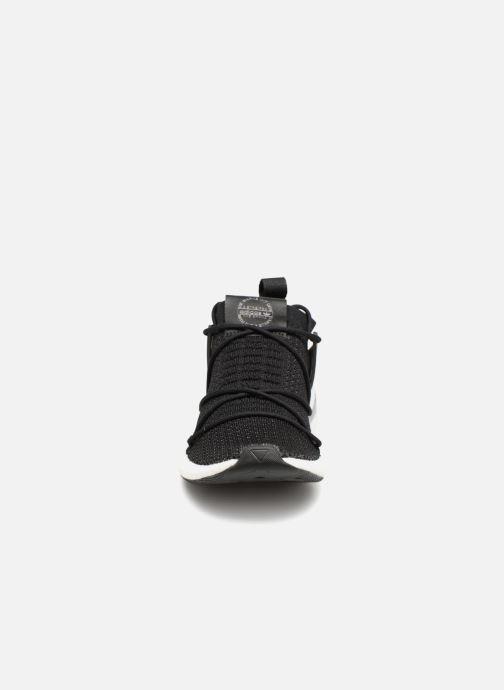 Sneaker adidas originals Arkyn Pk W schwarz schuhe getragen
