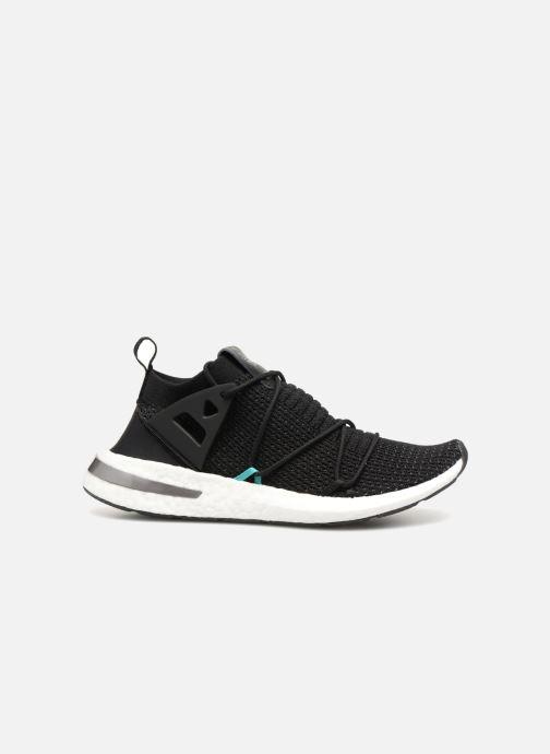 Sneakers adidas originals Arkyn Pk W Svart bild från baksidan