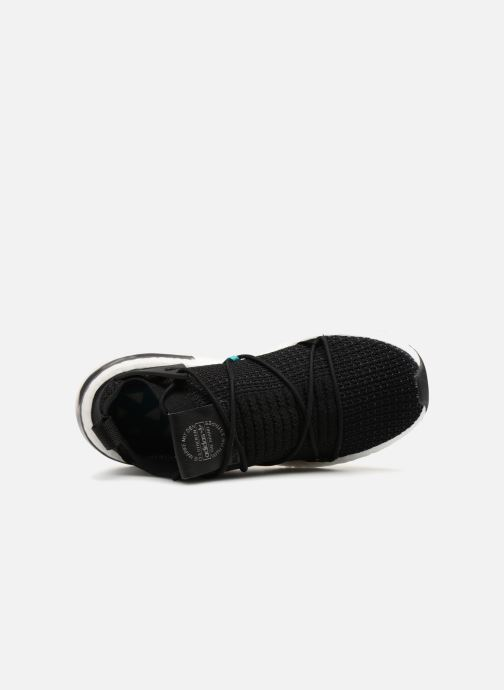 Sneakers adidas originals Arkyn Pk W Nero immagine sinistra