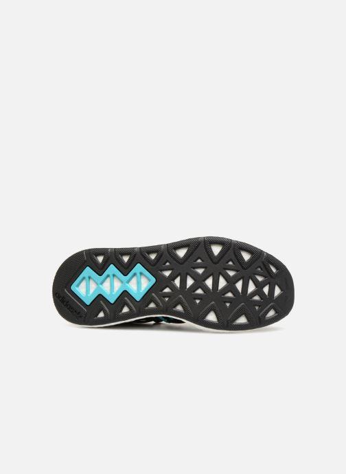 Sneaker adidas originals Arkyn Pk W schwarz ansicht von oben