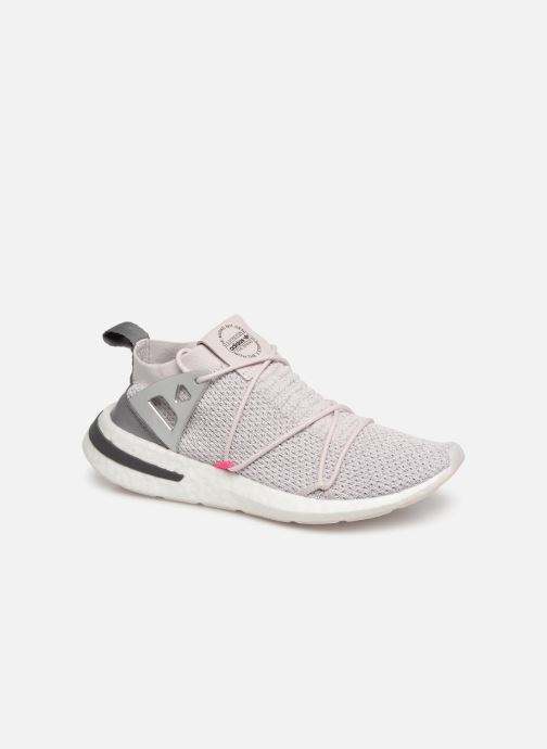 best website 2327c bbfb8 Trainers adidas originals Arkyn Pk W Grey detailed view  Pair view