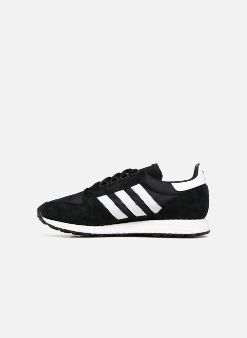 adidas originals Forest Grove Sneakers 1 Sort hos Sarenza