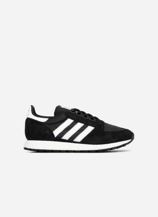 Sneakers adidas originals Forest Grove Nero immagine posteriore
