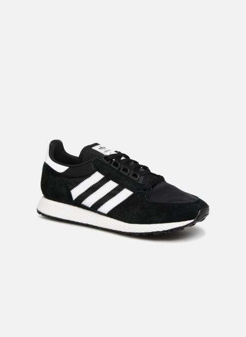 Sneakers adidas originals Forest Grove Nero vedi dettaglio/paio
