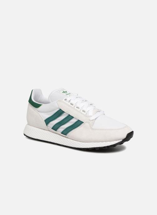Adidas Originals Forest Grove (Azzurro) - scarpe da ginnastica chez | Prezzi Ridotti  | Uomo/Donna Scarpa