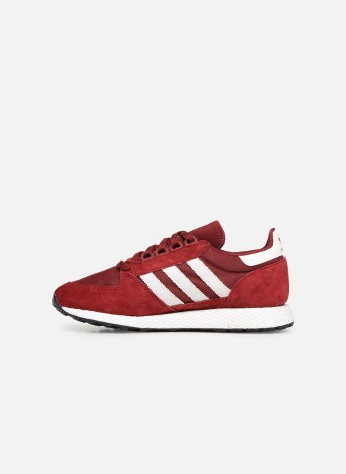 Adidas Originals Originals Originals Forest Grove (Nero) - scarpe da ginnastica chez | Nuovo Arrivo  | Maschio/Ragazze Scarpa  1ab680