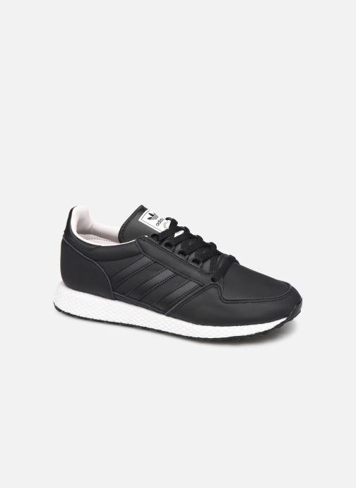 Sneaker adidas originals Forest Grove schwarz detaillierte ansicht/modell