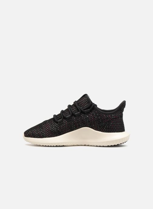 Deportivas adidas originals Tubular Shadow Ck W Negro vista de frente