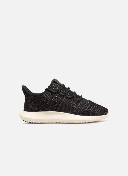Sneaker adidas originals Tubular Shadow Ck W schwarz ansicht von hinten