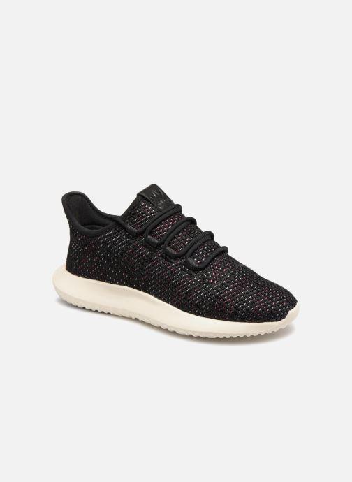 Baskets adidas originals Tubular Shadow Ck W Noir vue détail/paire