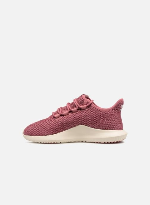 Deportivas adidas originals Tubular Shadow Ck W Rosa vista de frente
