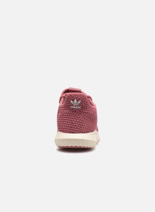 Sneaker adidas originals Tubular Shadow Ck W rosa ansicht von rechts