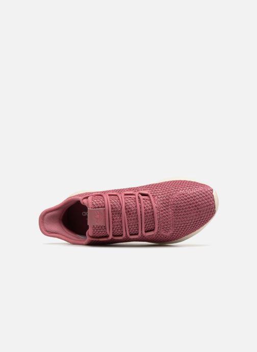 Sneaker adidas originals Tubular Shadow Ck W rosa ansicht von links
