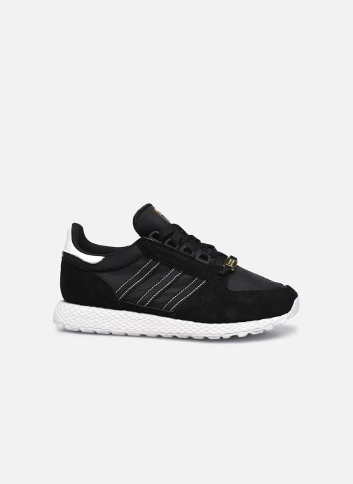 adidas originals Forest Grove W Sneakers 1 Sort hos Sarenza