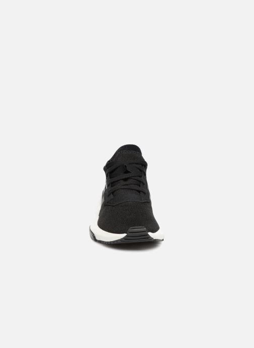 Baskets adidas originals Pod-S3.1 Noir vue portées chaussures