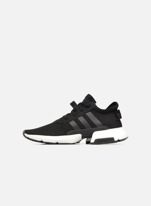 Baskets adidas originals Pod-S3.1 Noir vue face