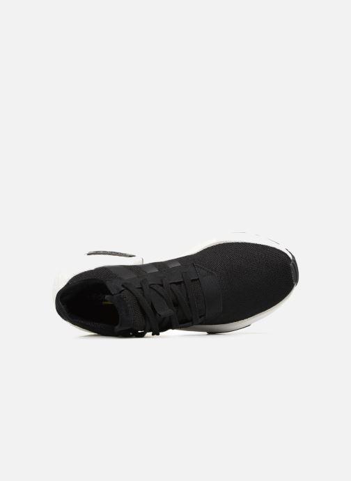 Baskets adidas originals Pod-S3.1 Noir vue gauche