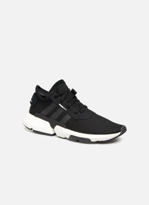Adidas Originals POD S3.1 sneaker Schuh schwarz Freizeit Herren