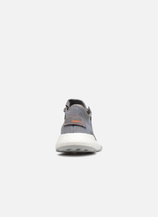 Trainers adidas originals Pod-S3.1 Grey view from the right