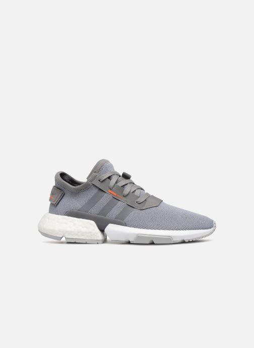 Trainers adidas originals Pod-S3.1 Grey back view
