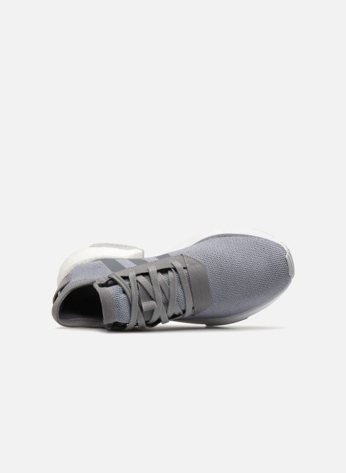 Trainers adidas originals Pod-S3.1 Grey view from the left
