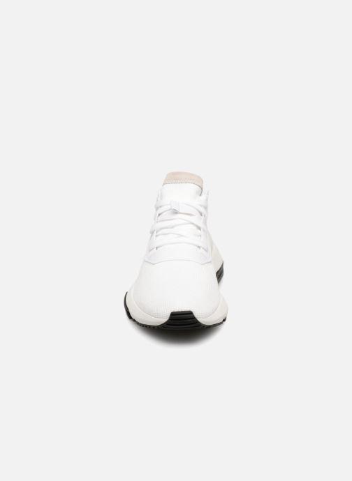 Baskets Adidas Originals Pod-S3.1 Blanc vue portées chaussures