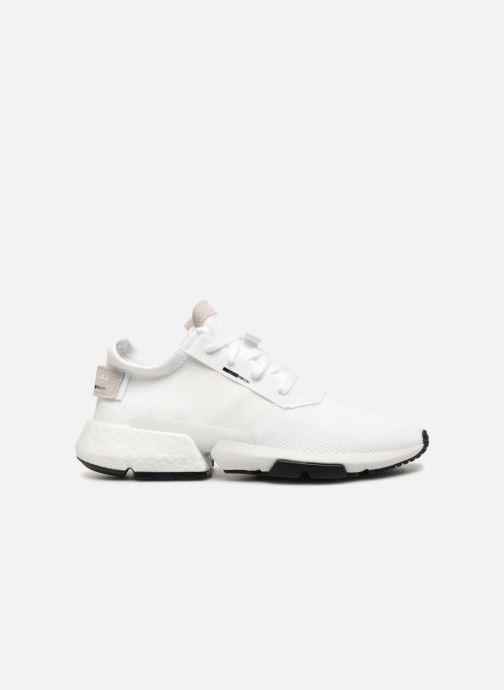 Sneaker adidas originals Pod-S3.1 weiß ansicht von hinten