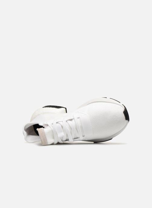 Baskets Adidas Originals Pod-S3.1 Blanc vue gauche