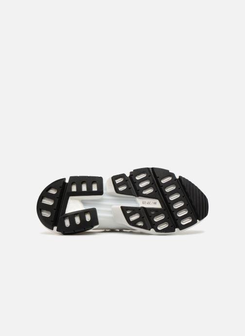 Baskets Adidas Originals Pod-S3.1 Blanc vue haut