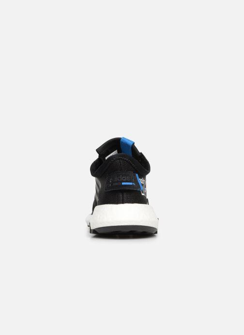 Sneaker adidas originals Pod-S3.1 schwarz ansicht von rechts