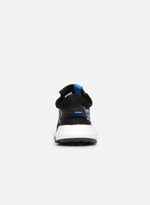 Trainers adidas originals Pod-S3.1 Black view from the right