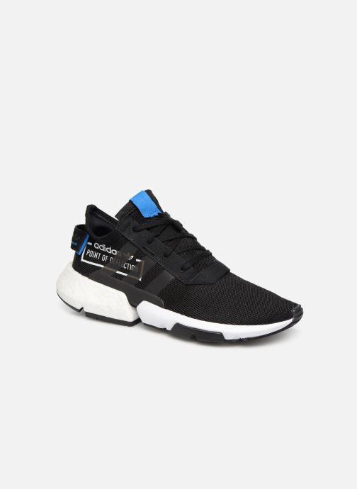 Trainers adidas originals Pod-S3.1 Black detailed view/ Pair view