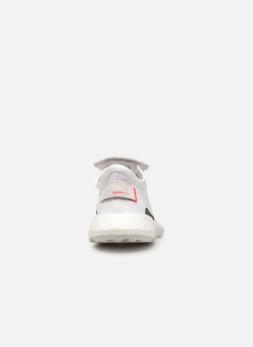 Sneakers adidas originals Pod-S3.1 Wit rechts
