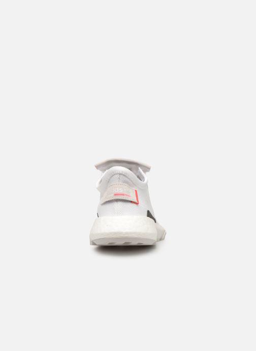 Sneaker adidas originals Pod-S3.1 weiß ansicht von rechts