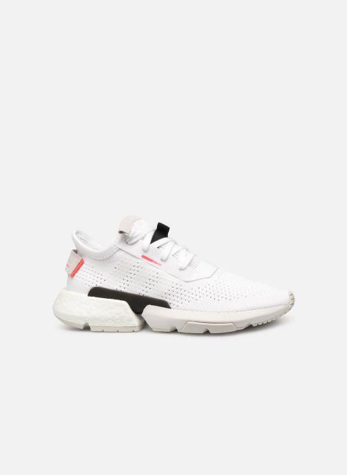 Sneakers adidas originals Pod-S3.1 Wit achterkant