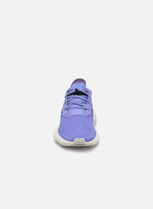 Baskets adidas originals Pod-S3.1 Bleu vue portées chaussures