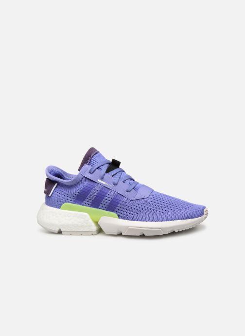 Sneakers adidas originals Pod-S3.1 Azzurro immagine posteriore