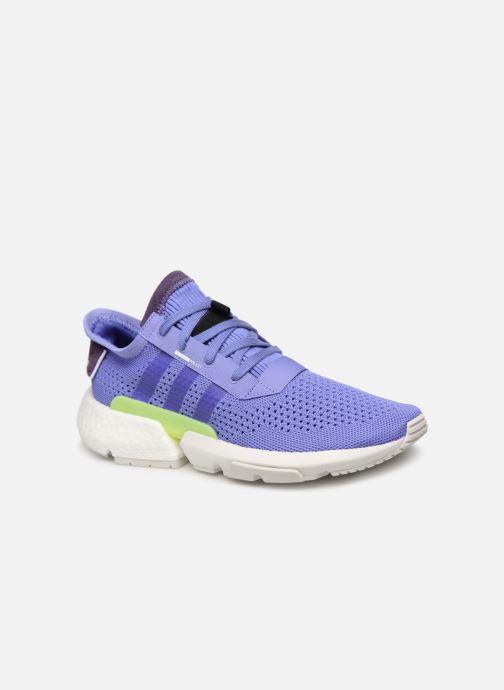 Sneakers adidas originals Pod-S3.1 Azzurro vedi dettaglio/paio
