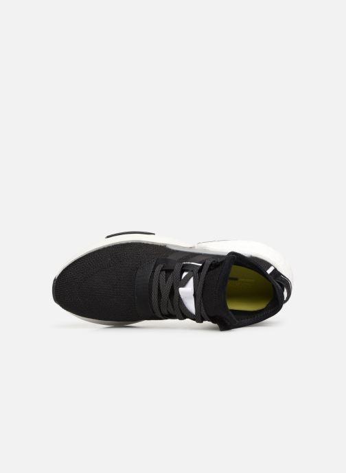 Sneaker adidas originals Pod-S3.1 schwarz ansicht von links
