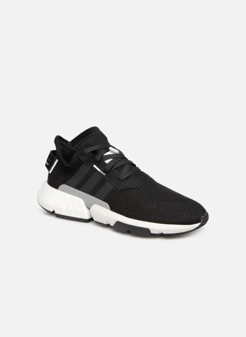 Sneaker adidas originals Pod-S3.1 schwarz detaillierte ansicht/modell