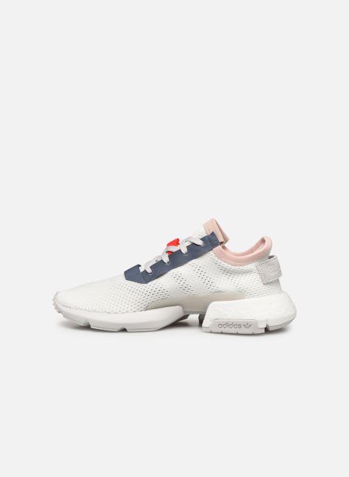 Sneakers adidas originals Pod-S3.1 Bianco immagine frontale