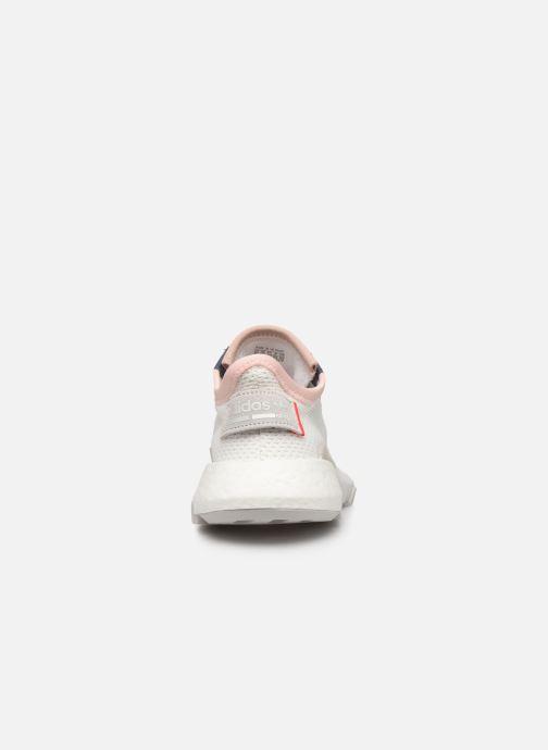 Sneakers adidas originals Pod-S3.1 Bianco immagine destra